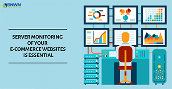 Server Monitoring Of Your E-Commerce Websites Is Essential