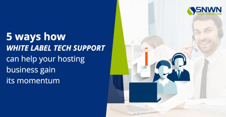 white-label-tech-support
