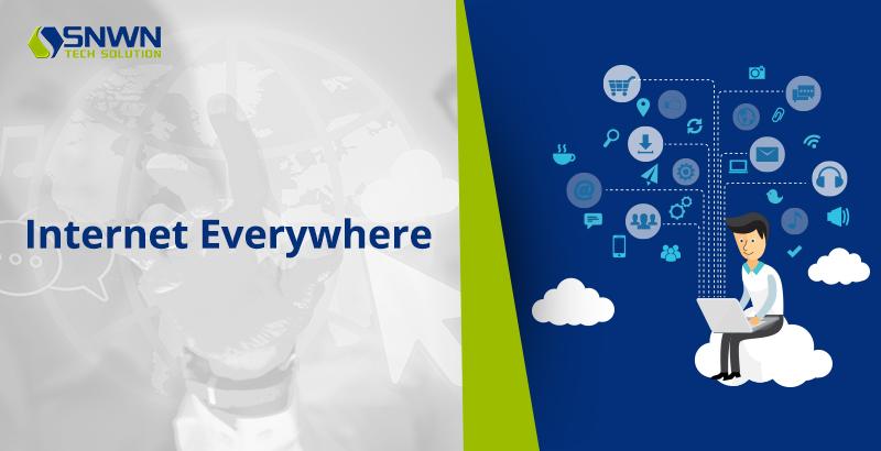 Internet-Everywhere