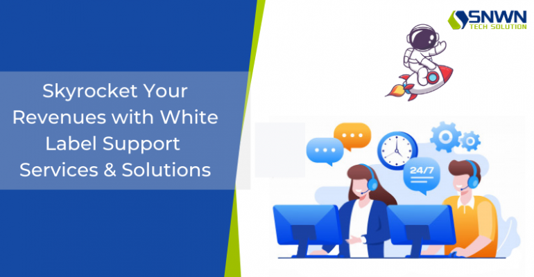 White Label Support and Services