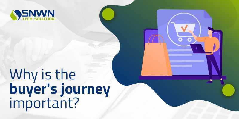 why is the buyers journey important